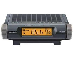 Radio Tecsun CR-200