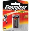 Pin 9V Energizer Max 522/BP1