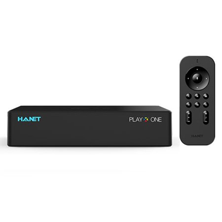 HANET Karaoke PlayX One 2TB