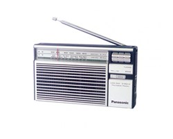 Radio Panasonic R-218D
