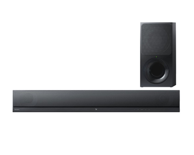 Loa Soundbar SONY HT-CT390