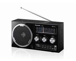 USB Radio Panasonic RF-800U