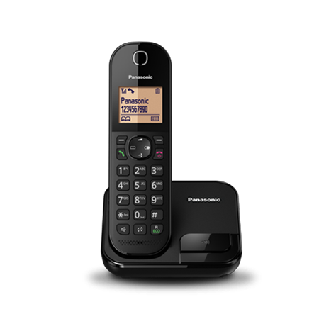Panasonic KX-TGC410CX
