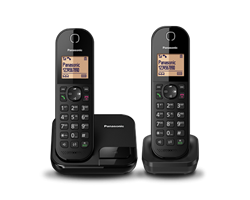 Panasonic KX-TGC412CX