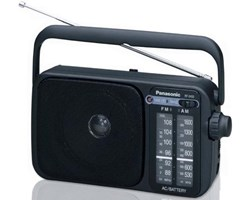 Radio Panasonic RF-2400