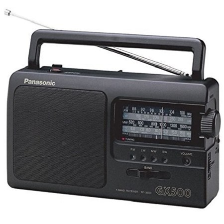 Radio Panasonic RF-3500