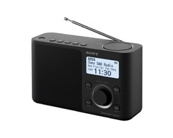 Radio Sony XDR-S61D