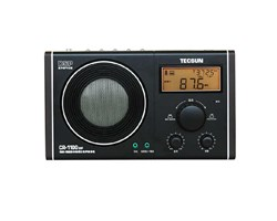 Radio Tecsun CR-1100