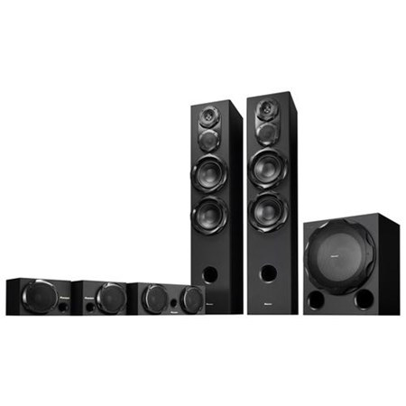 Hệ thống loa Pioneer S-RS77TB+S-RS3SW
